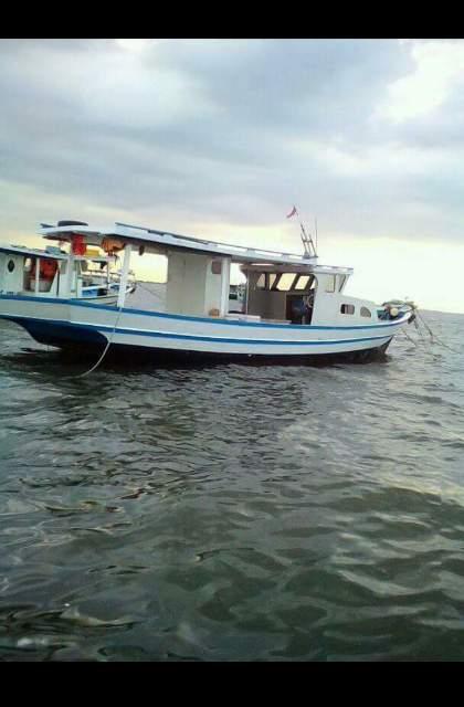 Sewa Kapal Trip
