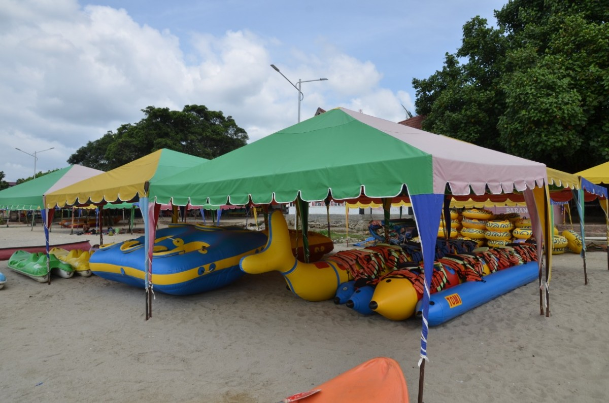 Sollo Banana Boat